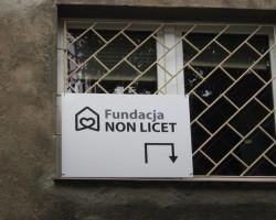 Uwaga! Fundacja nieczynna w piątek 29 czerwca