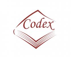Podziękowania dla firmy CODEX