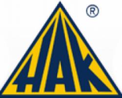 Podziękowanie dla Przedsiębiorstwa HAK