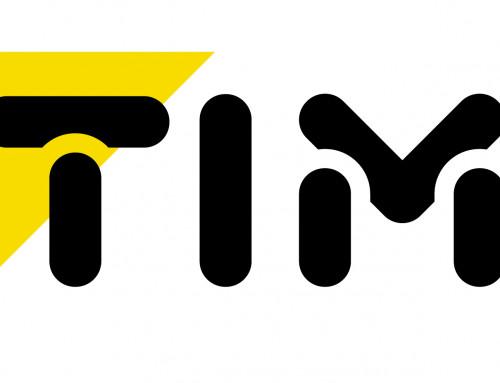 Podziękowania dla firmy TIM S.A.